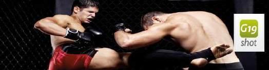 G19 Shot f�r Kampfsportler, Ausdauer- und Extremsportler